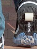 Wheels - Ridgmar - Transie